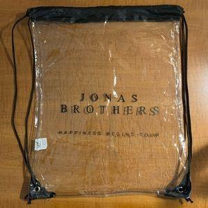Jonas Brothers VIP Bag